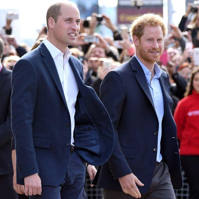ヘンリー 王子 ハリー 王子