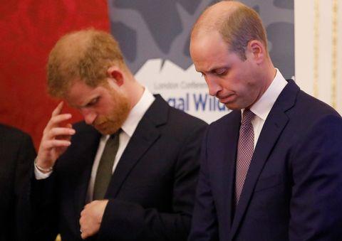 ヘンリー王子&メーガン妃夫妻が王室を離脱すると決意したこと、そしてその決定を巡って起きたさまざまなことによって、ウィリアム王子とヘンリー王子の兄弟関係は緊張が生じ、永遠に変わってしまったという。ある王室関係者は『ピープル』誌に対し、「2人が以前のような関係に戻ることはない」と語った。