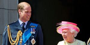 ウィリアム王子 ヘンリー王子 メーガン妃 ロイヤルファミリー