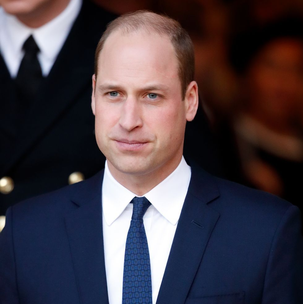 Prince William Resumes In-Person Royal Duties with Hospital Visit