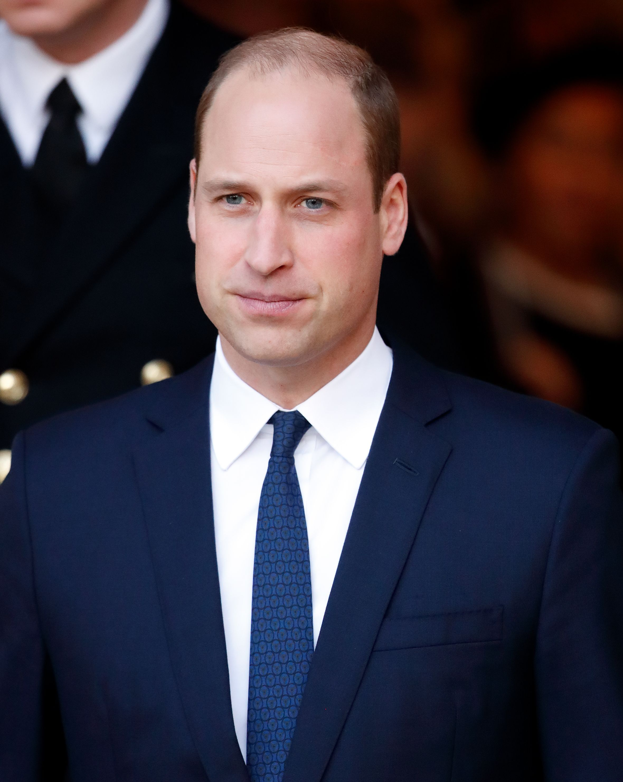 Prince William Will Speak at a TED Talk About Climate Change