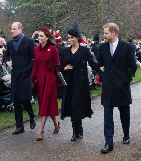 The Internet's Toxic Obsession with the Royal Family