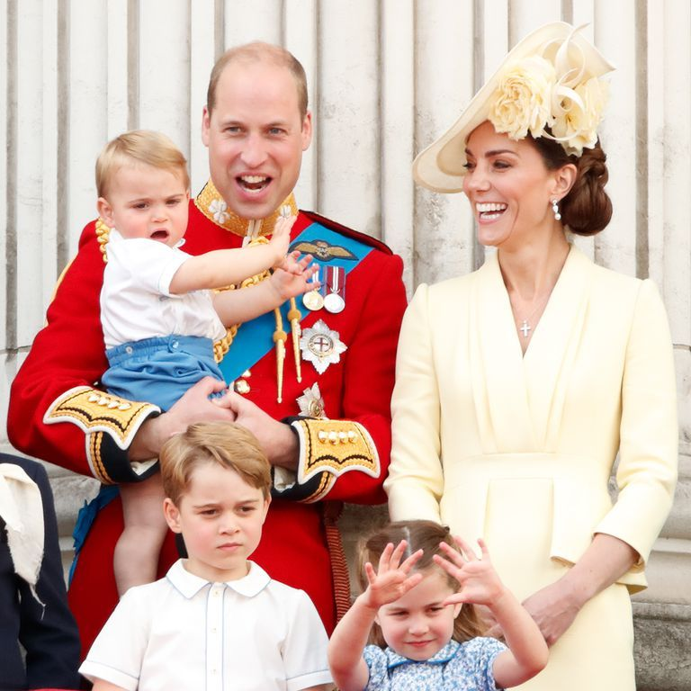 Prince William and Kate Middleton Have 'Been Talking' About What They'd Do If George, Charlotte, or Louis Came Out as Gay