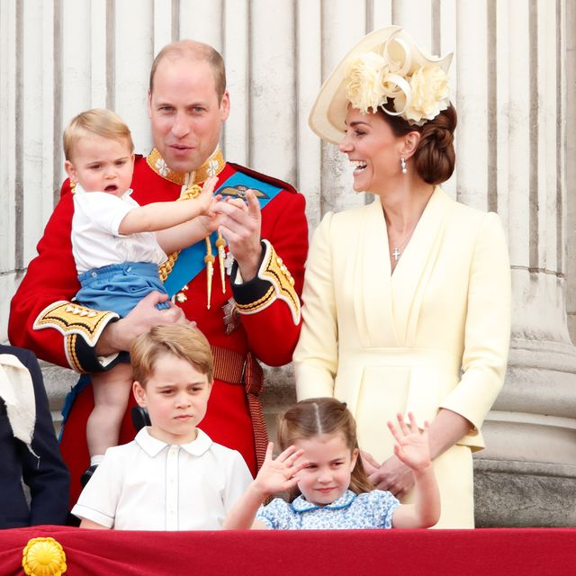 Interesting Things the Royal Family Did in 2019