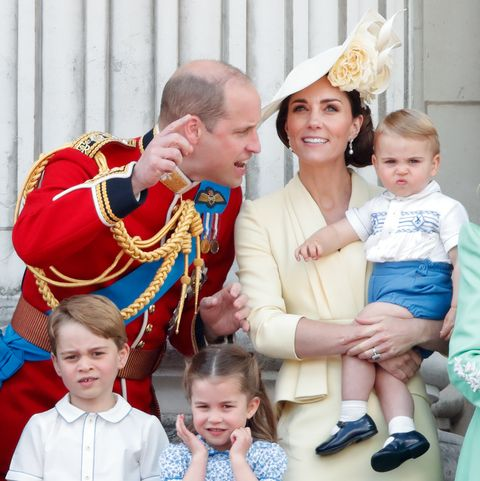 40 Rules the Royal Children Have to Follow - Royal Family Rules