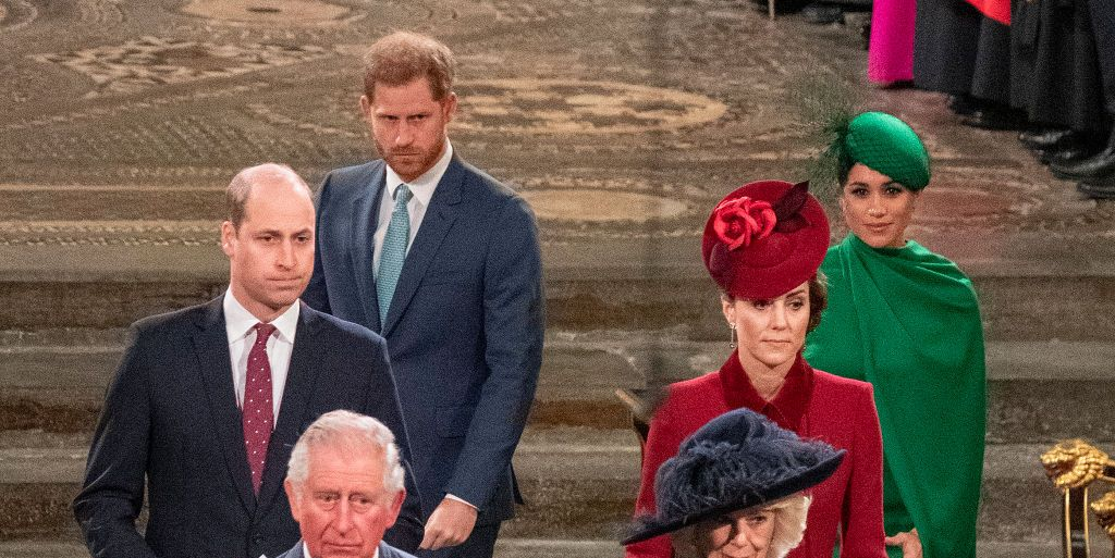 Photo of Meghan Markle and Kate Middleton's Relationship Never Became More Than 'Distant Politeness'