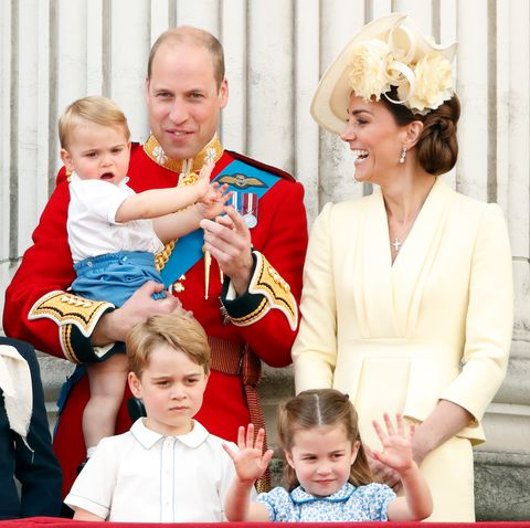 prince william fathers day 2021
