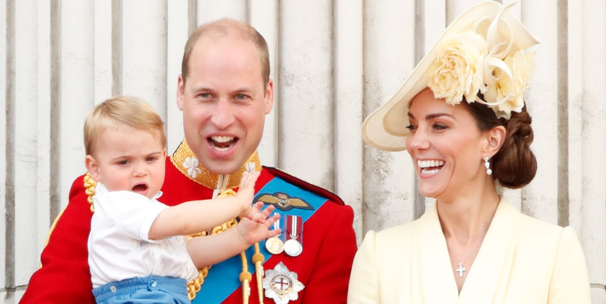 Kate Middleton reveals how Cambridge kids bond with their dad Prince William