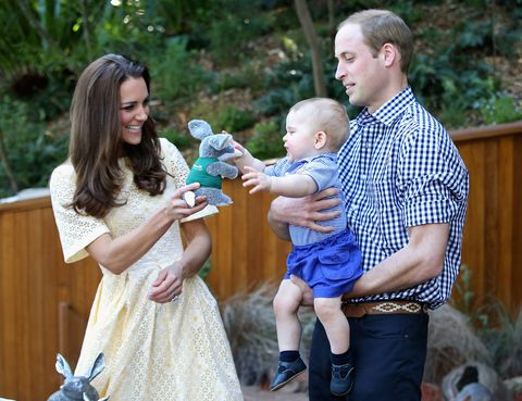 the duke and duchess of cambridge tour australia and new zealand   day 14