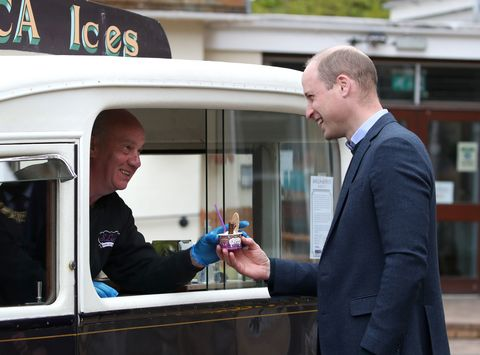 the duke and duchess of cambridge visit scotland day two