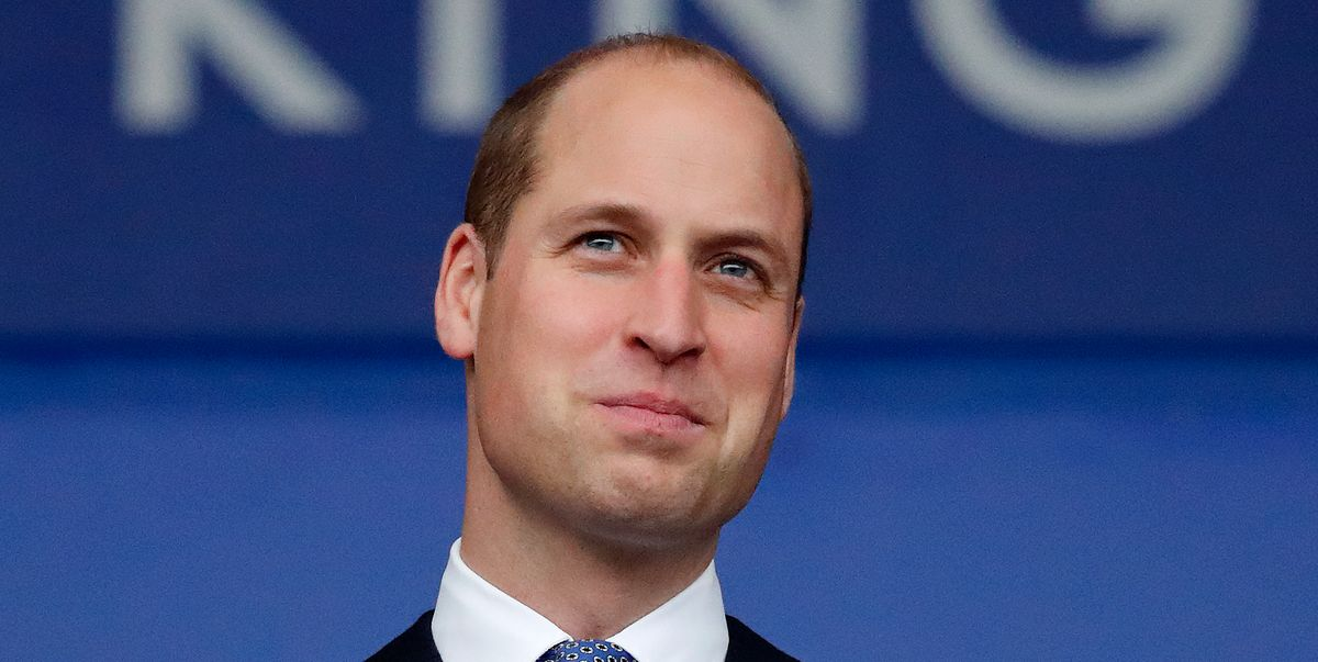 The Royal Family Shares Well Wishes for Prince William on His 39th Birthday