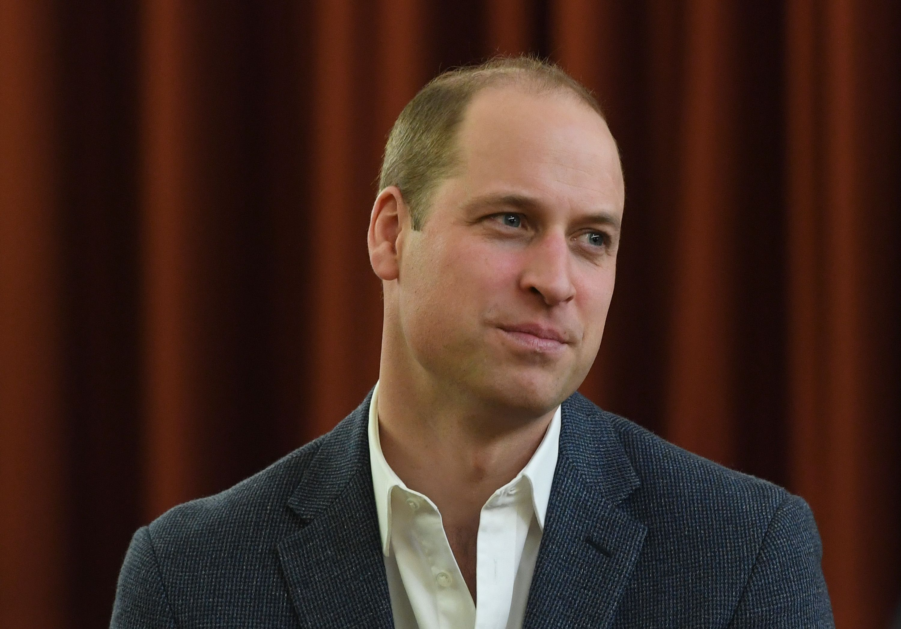 """Prince William Opens Up About Losing His Mom Princess Diana, Saying It Was """"Pain Like No Other"""""""
