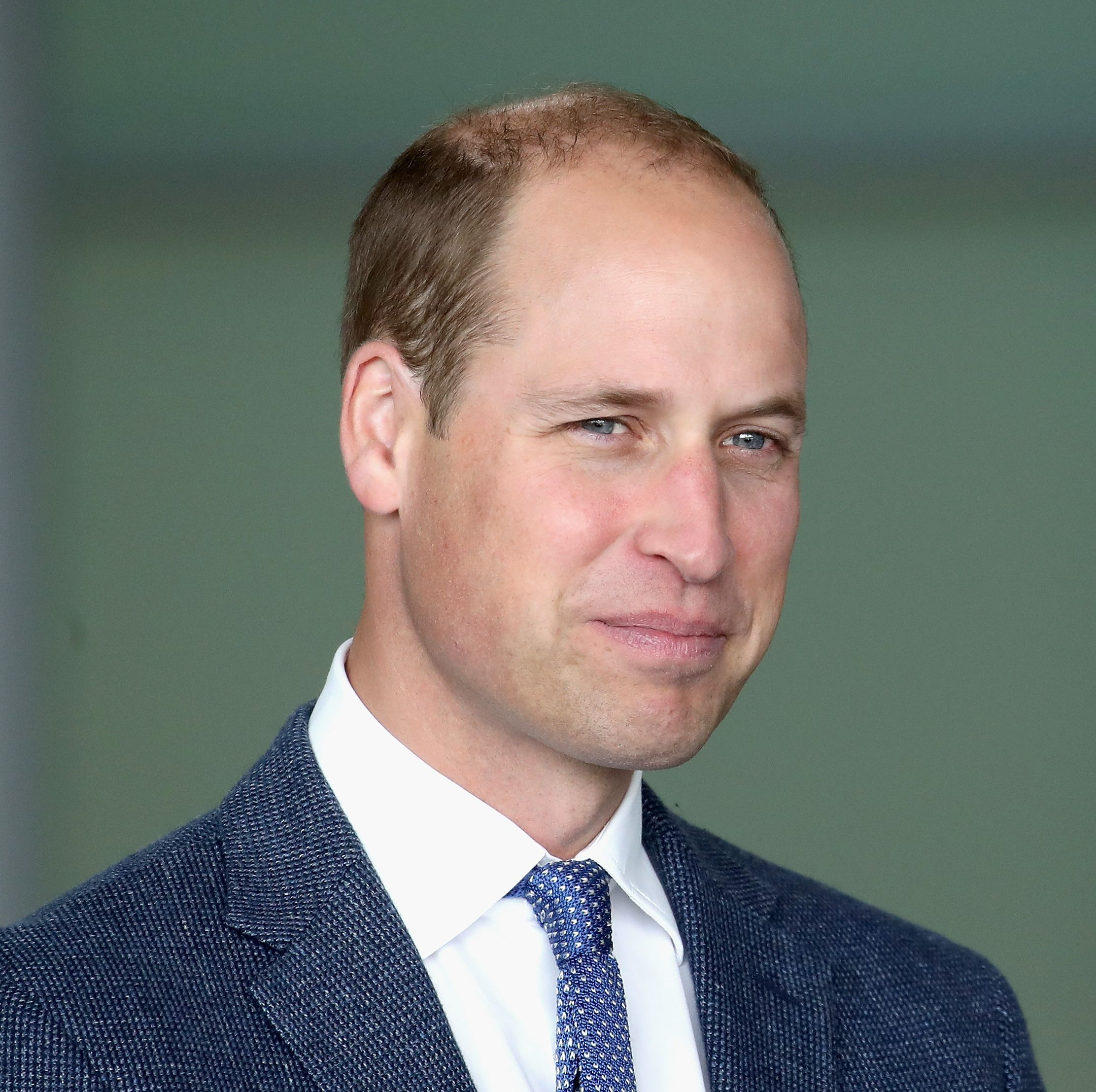 Prince William Reveals How Princess Diana's Death Impacted His Mental Health