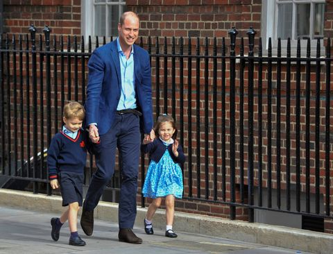 Prince William dad quotes