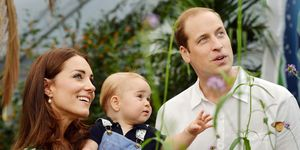 Prince William spoke candidly about expecting a third baby and how he was preparing