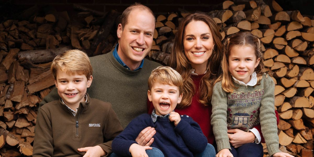 """Prince William And Kate Middleton Secretly Got A New Puppy Last Year, And They're """"Besotted"""""""