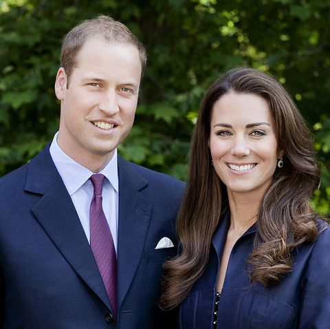 prince william kate middleton facts young couple
