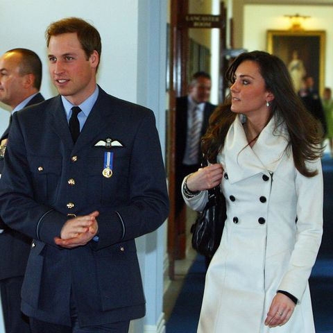 prince william kate middleton facts younger