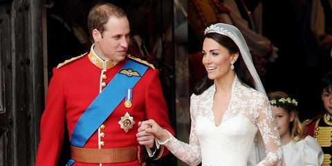 Royal Wedding - The Gold Package