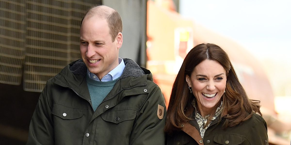 19 Things You Probably Never Knew About Prince William and Kate Middleton's Relationship