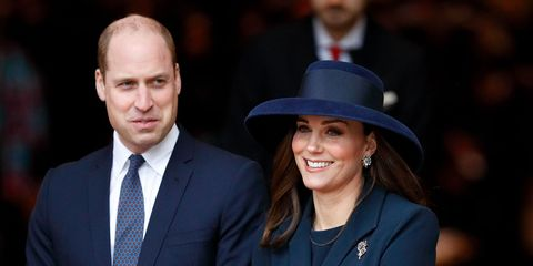 What Will Prince William And Kate Middleton S Titles Be