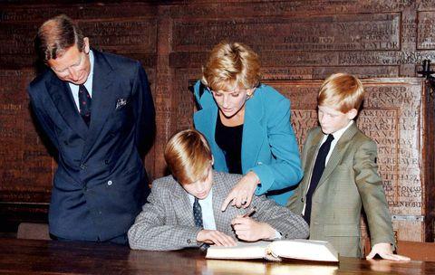這所貴族學校教出威廉王子和20位英國首相!關於「伊頓公學」的10個秘密