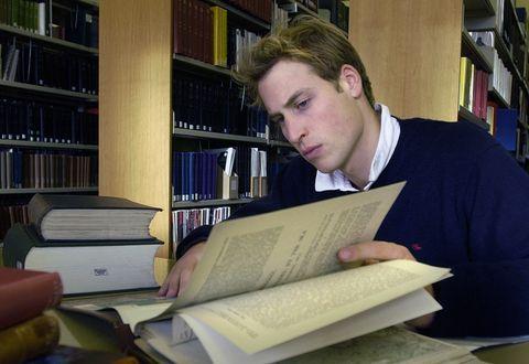 william reading