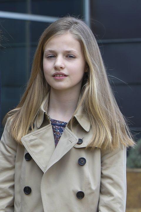 Leonor debutará en septiembre con su primer acto como princesa