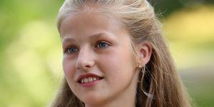 La Princesa Leonor presidirá por primera vez los Premios Princesa de Asturias.