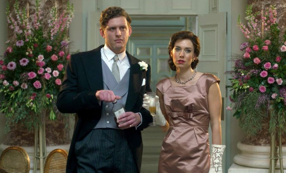 Who Was Billy Wallace In The Crown Facts About Princess Margaret S Fiance