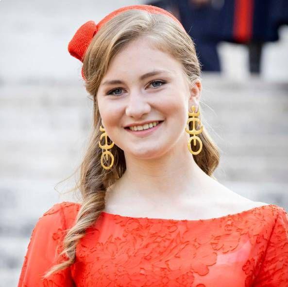 princess belgium