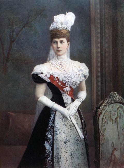 princess alexandra of denmark