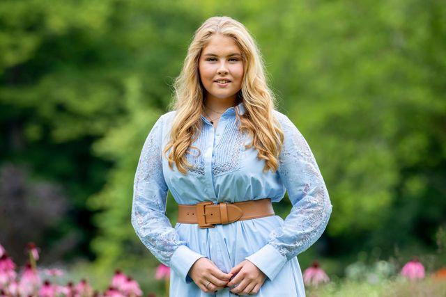 オランダの王位継承者アマリア王女が、18歳から支給される予定だった年間160万ユーロ(約2億円1,000万円)の手当てを受け取らないことを表明した。