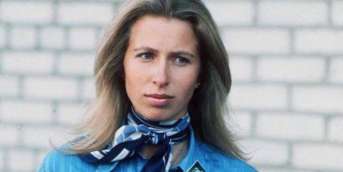Anne Casual Kiev 1973