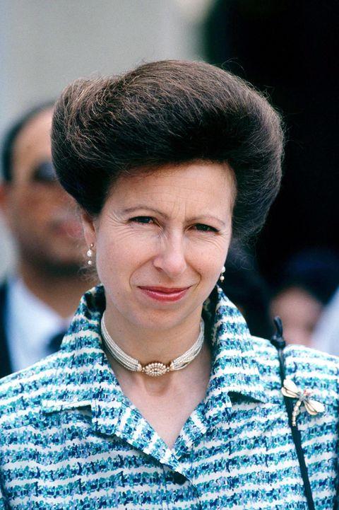 princess anne in qatar