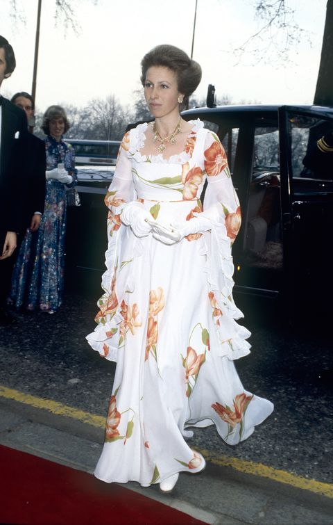 50 Of The Greatest Gowns The Royal Family Has Worn Over Time