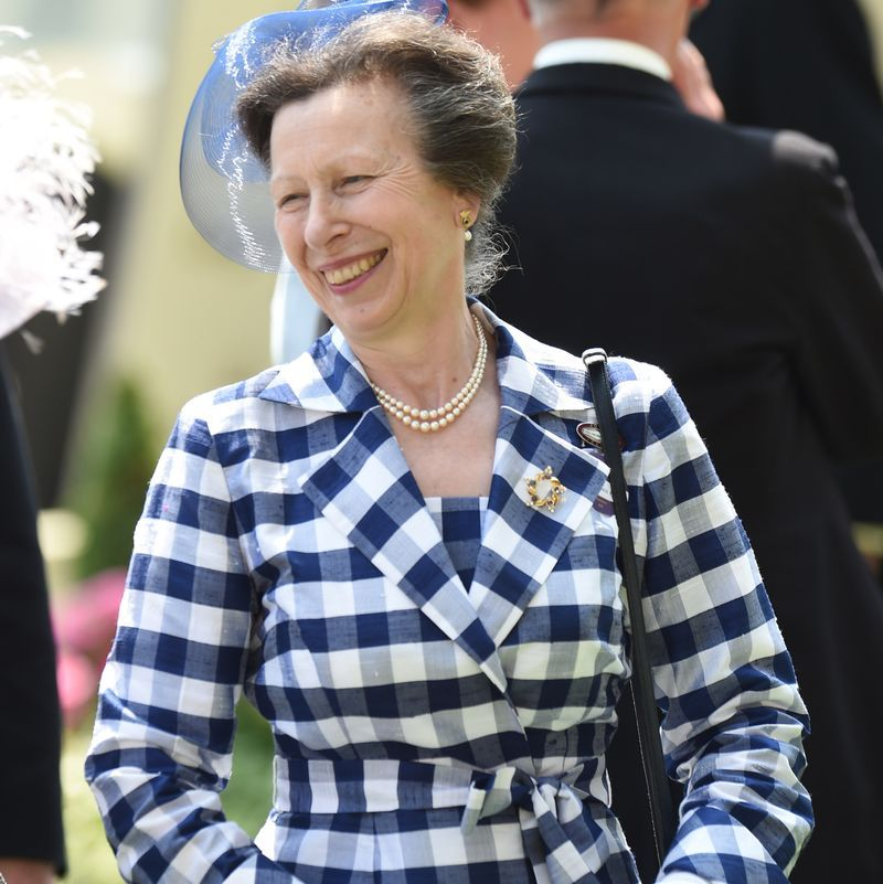 The Crown: 7 Fun Facts About Princess Anne, Queen Elizabeth II's Daughter