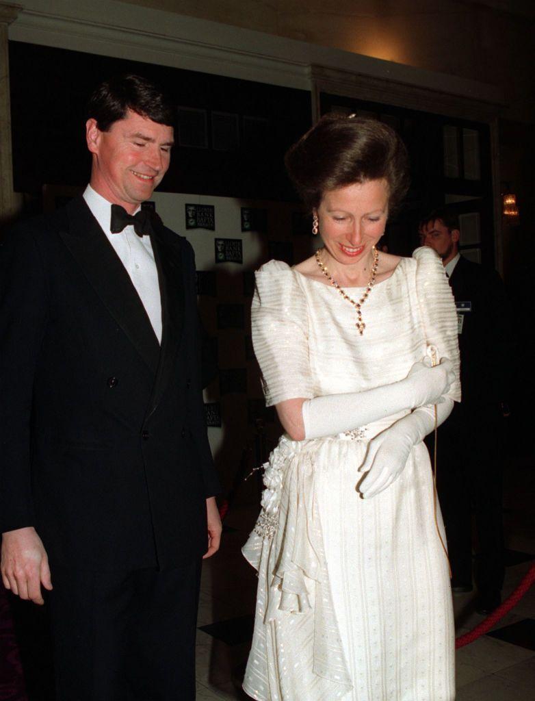 Royal family at BAFTAS