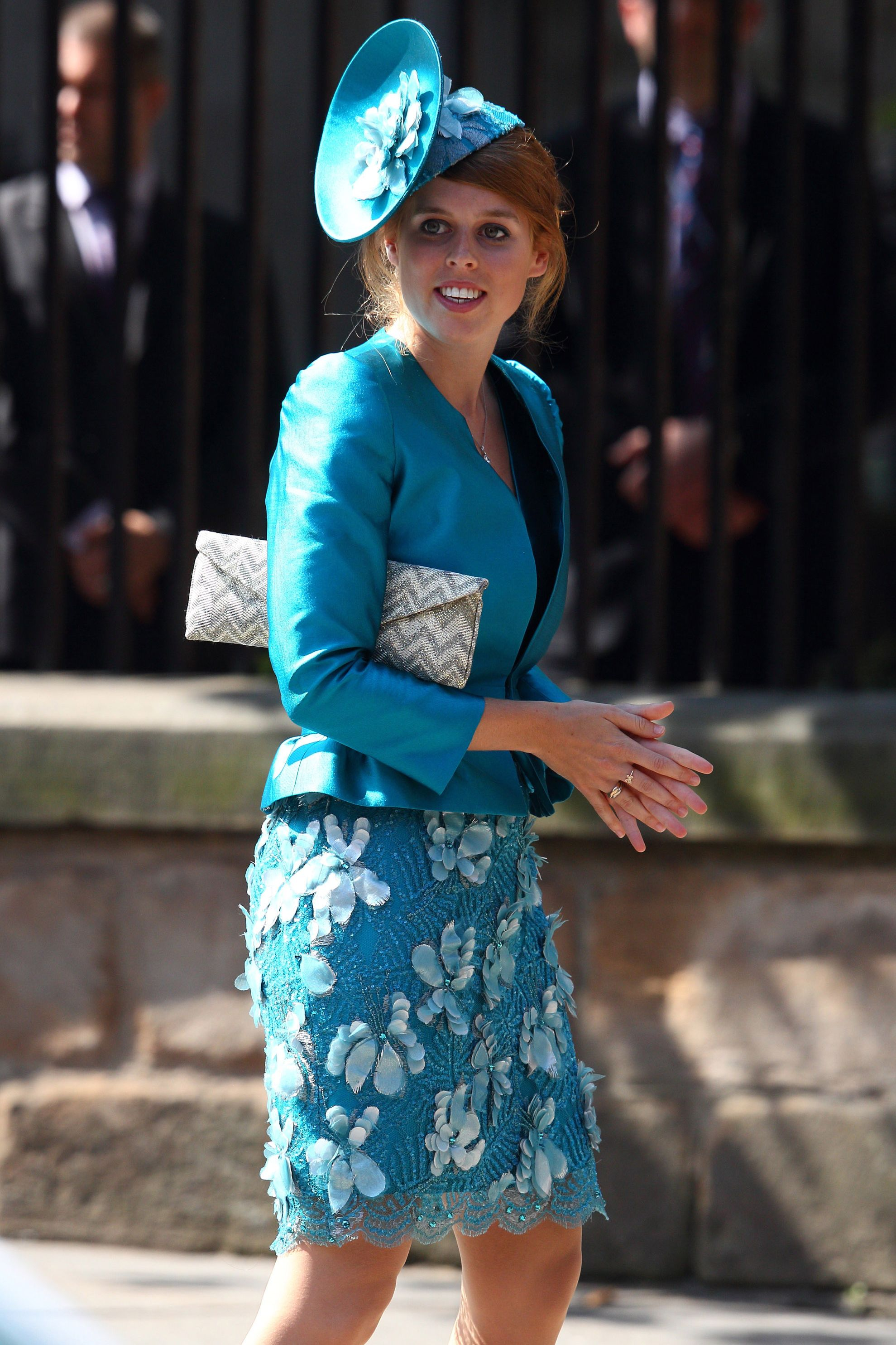 Princess Beatrice\'s Style Evolution Over the Past 30 Years