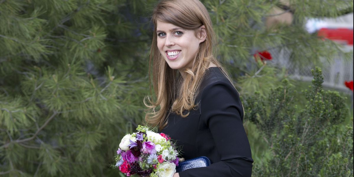 The One Flower We Know Will Be in Princess Beatrice's Wedding Bouquet