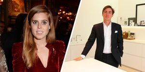 Princess Beatrice has gone public with her new boyfriend