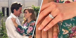 Princess Beatrice, engaged, Edoardo Mapelli Mozzi