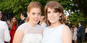 princess eugenie on Instagram