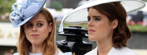 Royal Ascot 2017 - Royal Ascot Crazy Hats