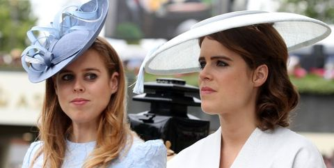 d6b34805aea Here s how Princess Eugenie and Beatrice earn their money