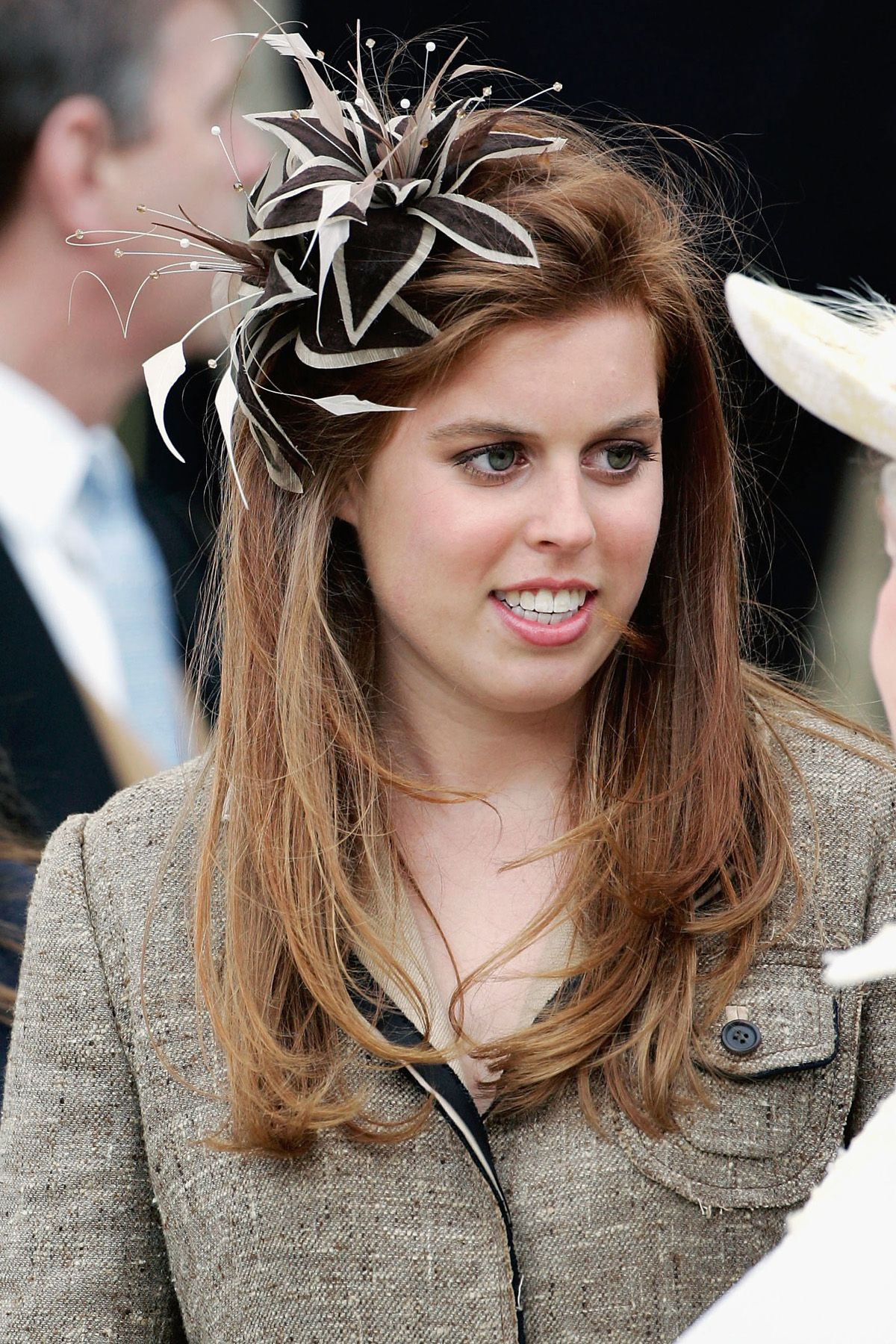 676eccf23b3c97 The Craziest Royal Wedding Hats of All Time