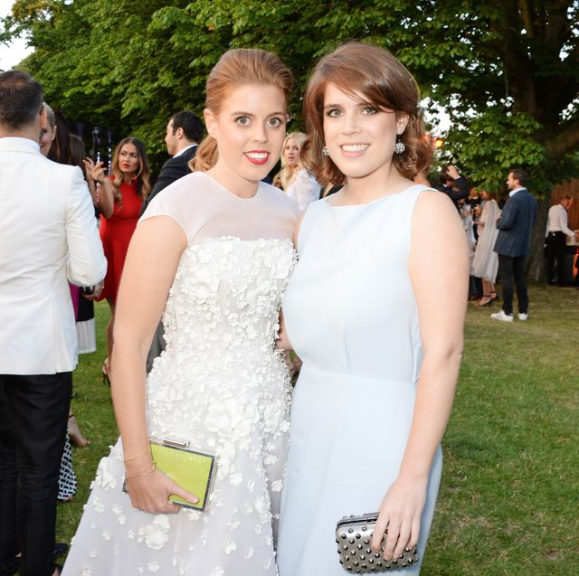 The Serpentine Gallery Summer Party Co-Hosted By Brioni - Inside