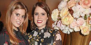 Louis Vuitton Celebrates GingerNutz in Vogue's December Issue