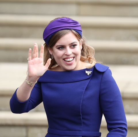 c42b7609c Who is Princess Beatrice s rumoured new boyfriend