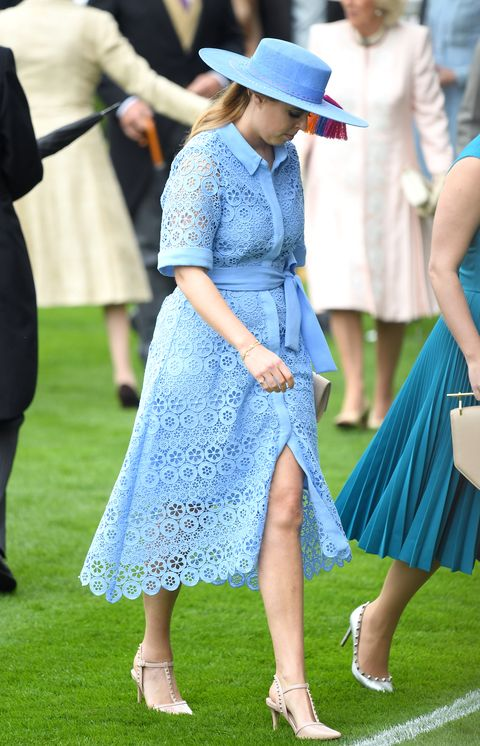 607d34171cda Princess Beatrice's Best Fashion Looks - Beatrice of York Chic Outfits